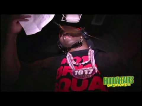 Gucci Mane - Going In [In Studio] Hood Affairs Jewelry Game