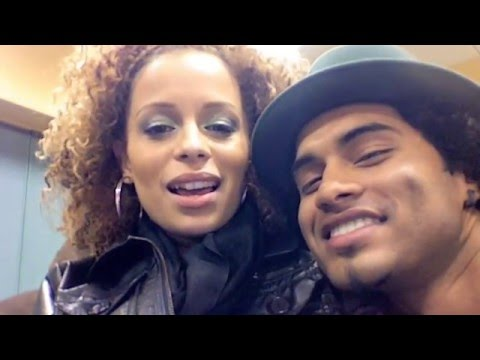 Group 1 Crew - Blanca and Manwell Freestyle