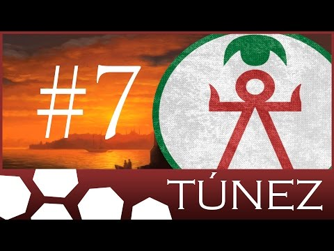 Europa Universalis IV | Túnez #7 | La occidentaliz