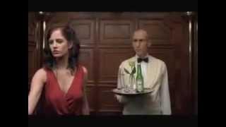Eva Green Heineken Commercial