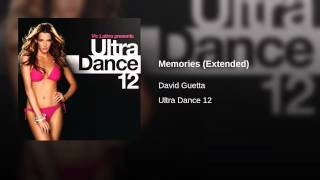 Memories (Extended)