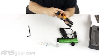 To get one of these Proto Rize Paintball Guns visit: http://www.ans...