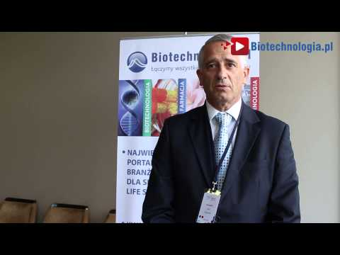 What are the differences between Israeli and Polish biotechnology sector - Yossi Bornstein