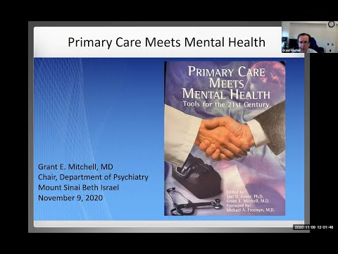 Primary Care Meets Mental Health