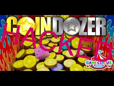 How to hack coin dozer! No root/pc!
