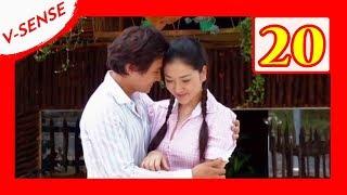Romantic Movies | Castle of love (20/34) | Drama Movies - Full Length English Subtitles
