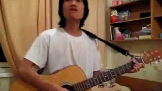 Hướng dẫn Guitar cho người mới tập chơi || More than I can say - Cover by T5Q