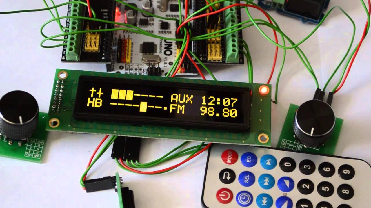 Arduino мастер класс 75