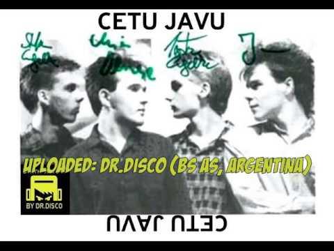 Cetu Javu (Rare Demos 1985/1987)