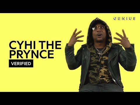 CyHi The Prynce