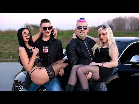 DJ Krmak  & Balcano | Prada i Cavalli (2016)