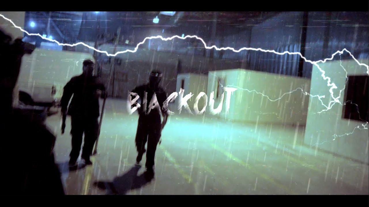 Blackout | Psycho | Gamepod Combat Zone