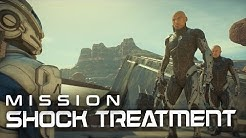 Mass Effect Andromeda: EOS Side Missions - Shock Treatment