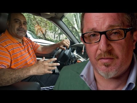 Uber and the Great Taxicab Collapse