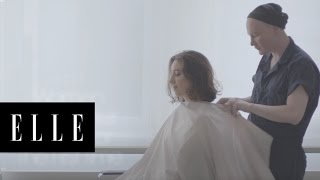 Women Shave Their Head for the First Time | ELLE