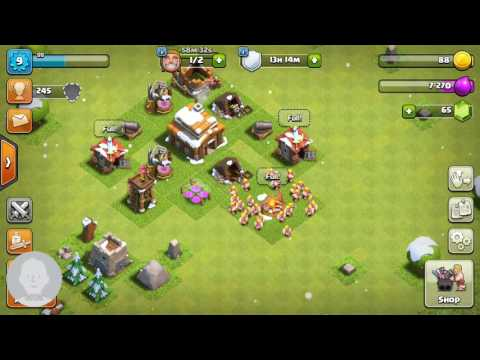 How To Link A Device In Clash Of Clans