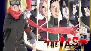 Наруто 10 фильм   Наруто Последний Фильм   The Last Naruto The Movie Trailer