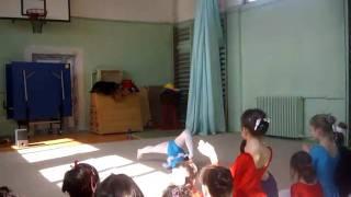 dansulete-gimnastica ritmica CRYSTINA