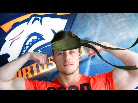 MEGA ROUND PashaBiceps vs CPH Wolves + crazy reaction SL4M&Strike CS:GO