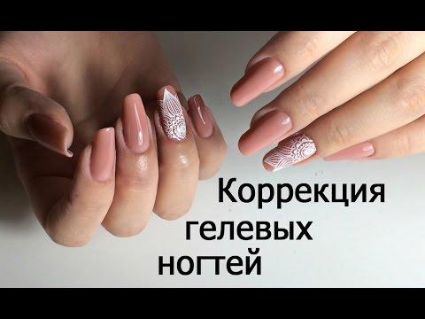 Дизайн ногтей фото, наращивание, роспись ногтей фото