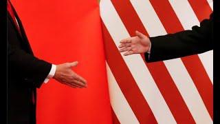 12/23 时事大家谈:特习通话,贸易协议难止美中关系全面下滑之势?