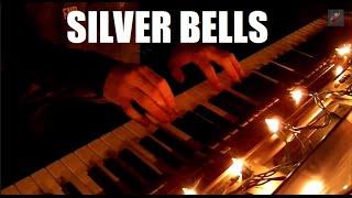 Silver Bells - Shadrach Grentz (Piano Arrangement)
