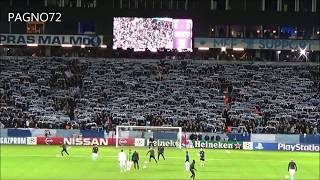 Video Gol Pertandingan Malmo FF vs Juventus