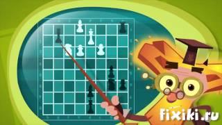 Фикси - советы - Как играть в шахматы