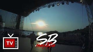 Teledysk: SB Maffija - ZABIJA #4 / Halo ziom! (feat. ReTo, Wac Toja, prod. BobAir)