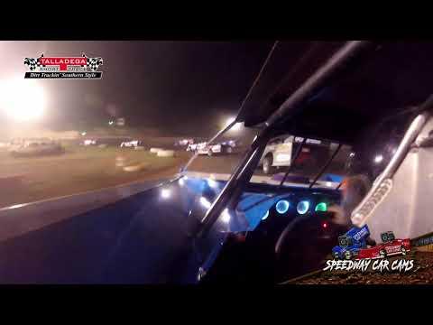 #31 David Lee Burtz - 602 Sportsman - 3-29-19 Talladega Short Track - In Car Camera