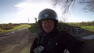 Riding C15 December 2018