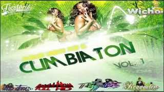 08.-Me Gusta Perreo-Brandito Mix RNFHD ★®Full Reggaeton World Music®★ 2015