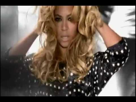 Beyoncé - L'oreal Feria Hair Color (2011)