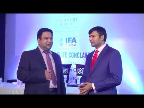 Treasury Elite Conclave 2016: Global Financial Markets & Credit Outlook 2016-17
