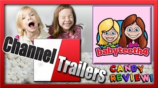 babyteeth4 2nd channel trailer