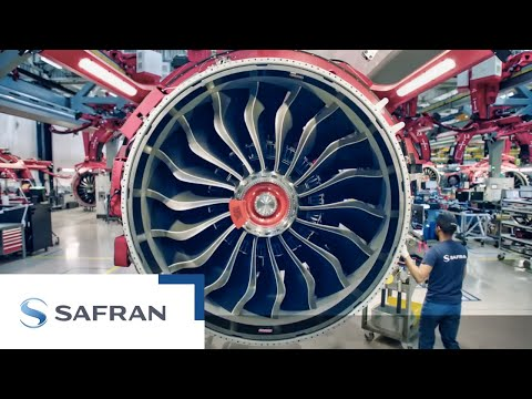"Discover ""We Build the Future"", Safran's new corporate film"