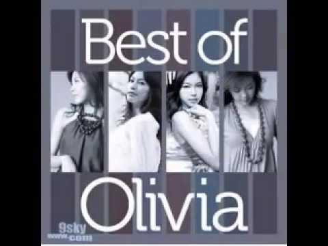 Olivia Ong - Stars