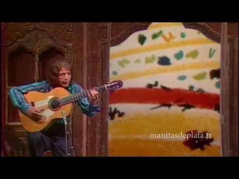 Fantastic Flamenco -  Manitas de Plata - 93 years today!