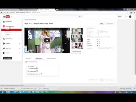 How To Monetize Stuck Under Review Youtube Video-easy Method