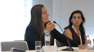 Virginia Lombardo - 3rd World Litigation Forum 2017 Europe