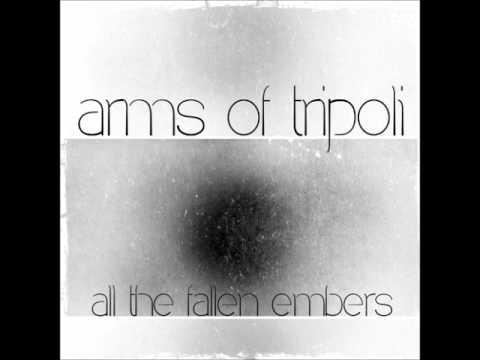 Arms of Tripoli -  Radio Silence