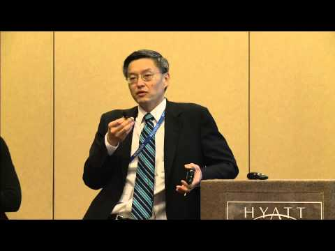 GM4: American Society of Clinical Oncology - WIlliam Pao