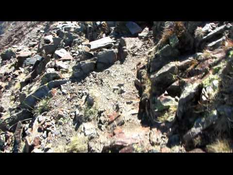 Ned fra Pic Coma Pedrosa - 2942