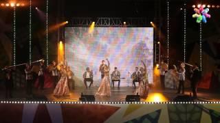 """Гала-концерт участников фестиваля """"Студенческая весна"""" стран ШОС."""