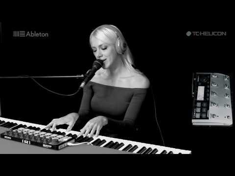 Ableton Live 9 & Tc Helicon Voicelive 3 Live Performance