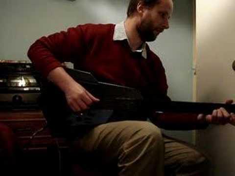 Guitar Synth Glockenspiel