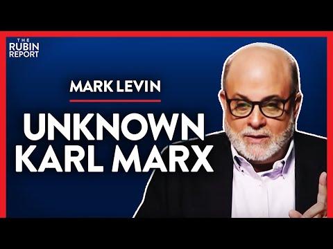 Karl Marx: The Details They Don't Teach You In School (Pt. 1) | Mark Levin | POLITICS | Rubin R