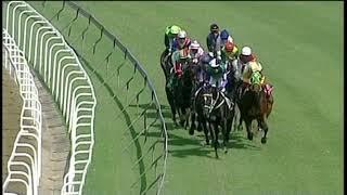 Vidéo de la course PMU PINNACLE STAKES