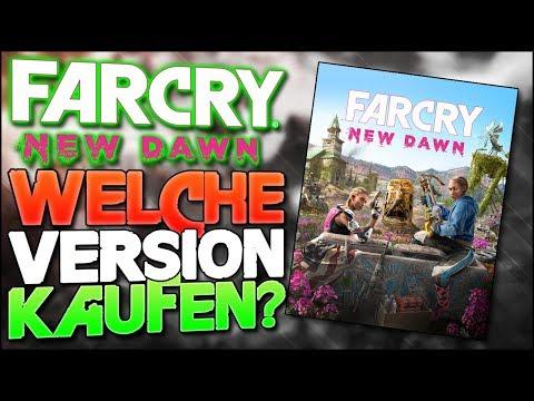 WELCHE VERSION von Far Cry New Dawn soll ich kaufen? thumbnail