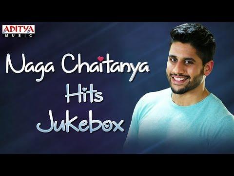 Naga Chaitanya Hits  ♥ ♥ || Telugu Love Songs Jukebox ♪ ♪